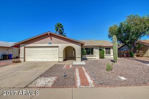 1508 N IOWA Street, Chandler, AZ 85225