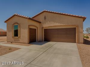 447 N QUESTA Trail, Casa Grande, AZ 85194
