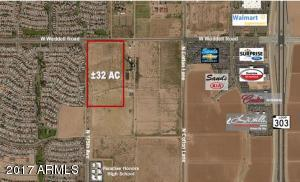 1 W Waddell Rd & 175th Road, -, Surprise, AZ 85388