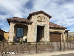 We have selected the Andalusian Exterior, shown above, Note: Canterra Stone around entry not included in current Spec Home Price