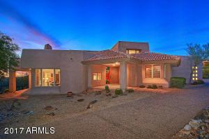 35017 N SUNSET Trail, Carefree, AZ 85377