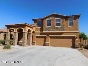 2854 E ISAIAH Avenue, Gilbert, AZ 85298