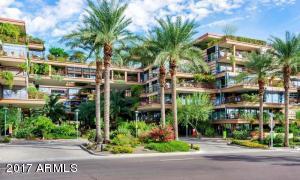 Property for sale at 7117 E Rancho Vista Drive Unit: 4011, Scottsdale,  AZ 85251