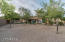 Large private lot!