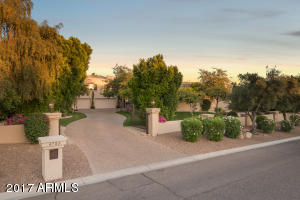 Property for sale at 4725 N Launfal Avenue, Phoenix,  AZ 85018