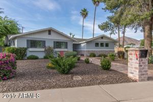 4414 E MITCHELL Drive, Phoenix, AZ 85018