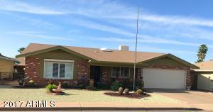4657 E EMERALD Avenue, Mesa, AZ 85206
