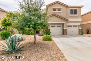 17843 W PORT ROYALE Lane, Surprise, AZ 85388