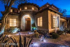 3837 E Patrick Lane, Phoenix, AZ 85050