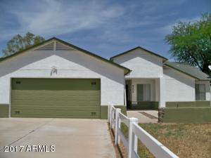 4204 W WESCOTT Drive, Glendale, AZ 85308