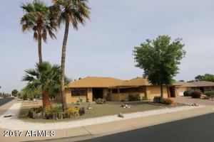 21002 N AURORA Drive, Sun City West, AZ 85375