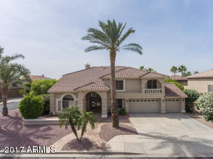 12919 W LLANO Drive, Litchfield Park, AZ 85340