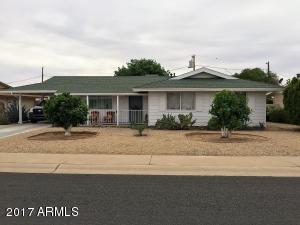 12234 N SAINT ANNES Drive, Sun City, AZ 85351