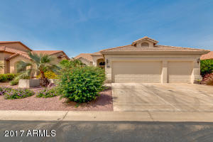 3174 N 150TH Drive, Goodyear, AZ 85395