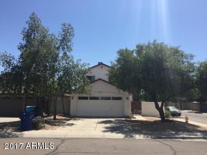 3723 W VILLA THERESA Drive, Glendale, AZ 85308