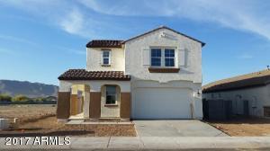 3317 W BEAUTIFUL Lane, Laveen, AZ 85339