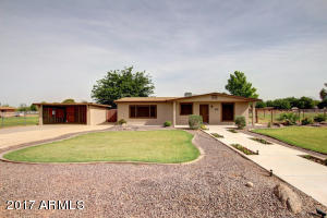 2858 E REDFIELD Road, Gilbert, AZ 85234