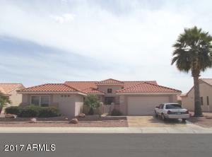 14815 W TOMAHAWK Way, Sun City West, AZ 85375