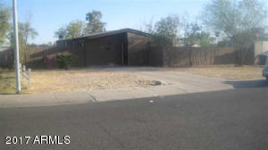 7711 E Kimsey  Lane Scottsdale, AZ 85257