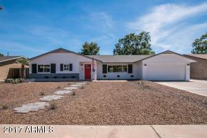 8301 E Osborn  Road Scottsdale, AZ 85251