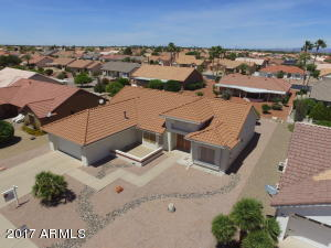 14708 W Sentinel Drive, Sun City West, AZ 85375