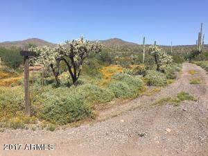 2xx W Lazy K Ranch Road, -, New River, AZ 85087