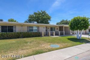 10730 W CINNEBAR Avenue, Sun City, AZ 85351