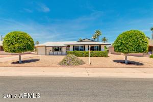 11034 W OAKMONT Drive, Sun City, AZ 85351