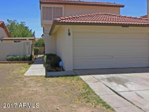 5013 W EVANS Drive, Glendale, AZ 85306