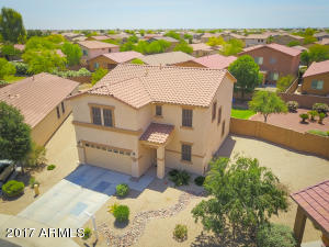 20763 N JOCELYN Circle, Maricopa, AZ 85138