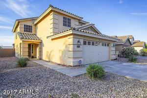 22585 W SOLANO Drive, Buckeye, AZ 85326