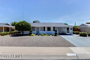 12017 N 105TH Avenue, Sun City, AZ 85351