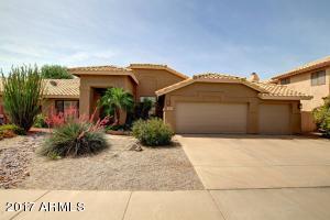 3523 W BARCELONA Drive, Chandler, AZ 85226