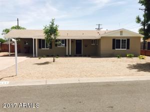 2809 N 68th  Place Scottsdale, AZ 85257