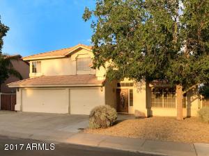 19501 N 67th Drive, Glendale, AZ 85308