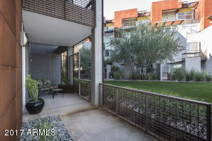 Property for sale at 4741 N Scottsdale Road Unit: 1006, Scottsdale,  AZ 85251