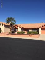 14806 W SENTINEL Drive, Sun City West, AZ 85375