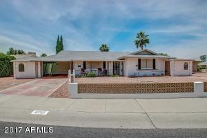 10705 W CANTERBURY Drive, Sun City, AZ 85351