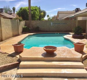 7562 W TURQUOISE Avenue, Peoria, AZ 85345