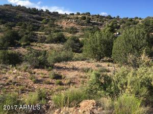 4390 E CLIFFSIDE Trail Lot 28-26, Rimrock, AZ 86335