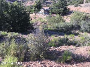 4402 E CLIFFSIDE Trail Lot 26-28-29, Rimrock, AZ 86335