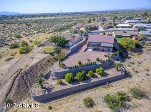11513 W KANSAS Avenue, Youngtown, AZ 85363