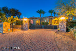 Property for sale at 10201 N 124th Street, Scottsdale,  AZ 85259