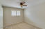 2nd bedroom is located across from 2nd bath for your family or guest convience