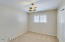 3rd bedroom is located adjacent to master bedroom for your young ones comfort