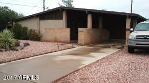 1137 N 78th  Street Scottsdale, AZ 85257