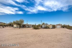 983 S LA PAZ Road, Maricopa, AZ 85139