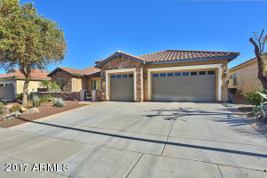 20271 N 264TH Avenue, Buckeye, AZ 85396
