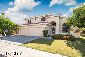 12321 N 57TH Drive, Glendale, AZ 85304
