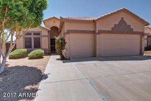 7611 W ALEXANDRIA Way, Peoria, AZ 85381